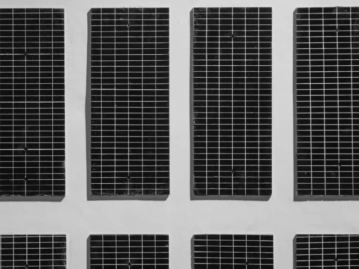 Are Solar Panels Usually Black?