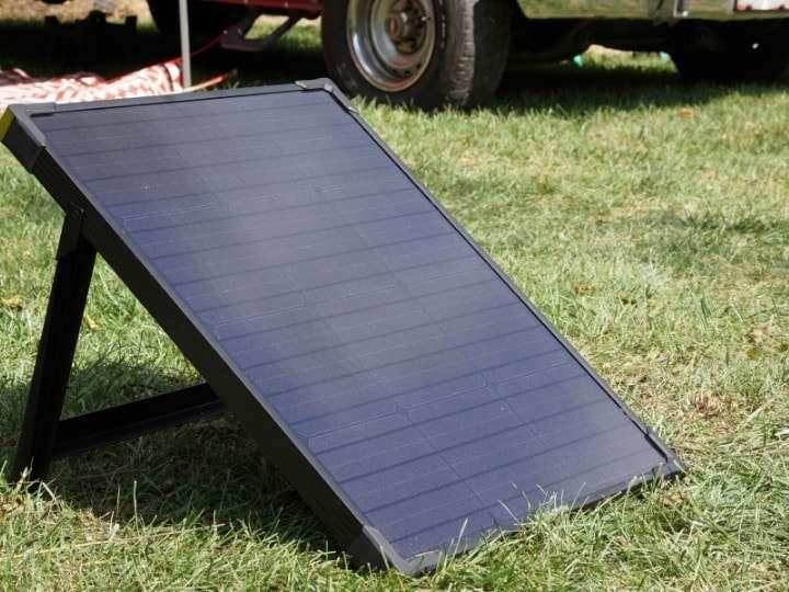 Go Power vs. Renogy Portable Solar Panel Systems