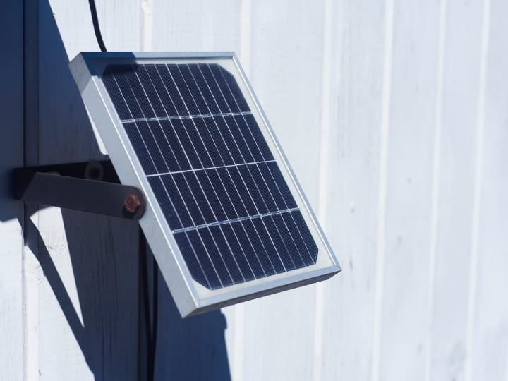 How to Know if Ring Solar Panel Is Working