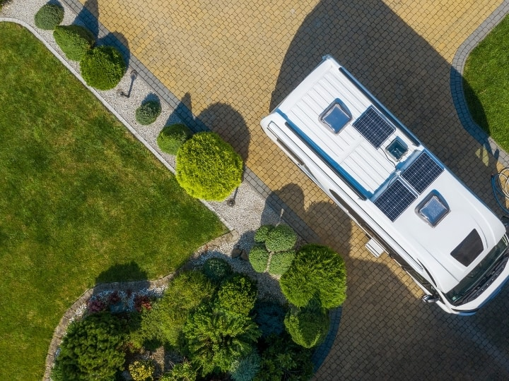 Batteries & Solar Panel Size: Engel Fridge Freezers