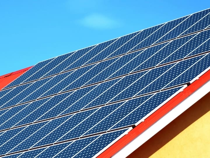 Solar Panel Spacing – Gaps in the System and Why They Are Necessary
