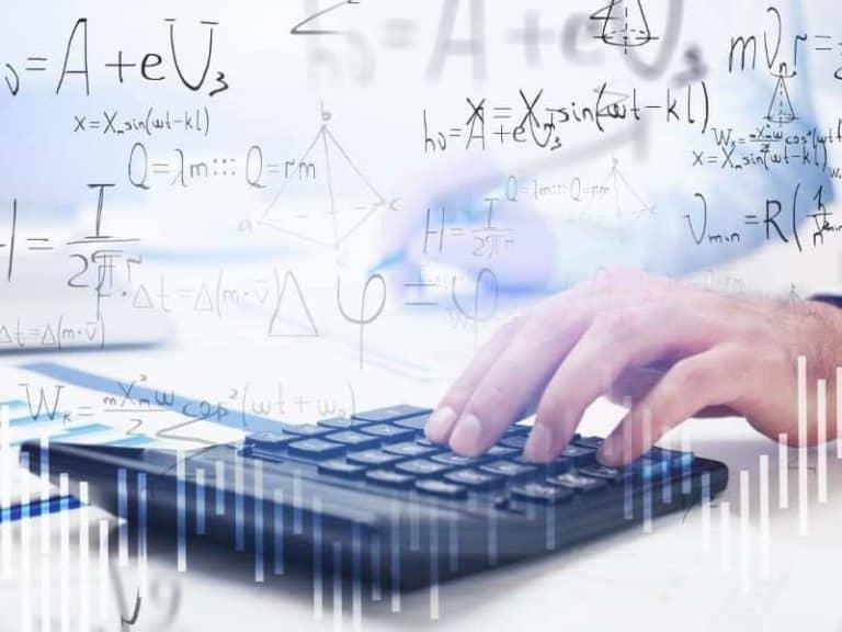 Calculator and calculations