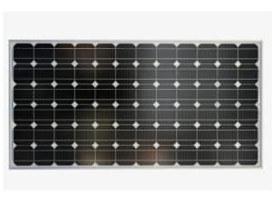 Solar Panel Overview Picture