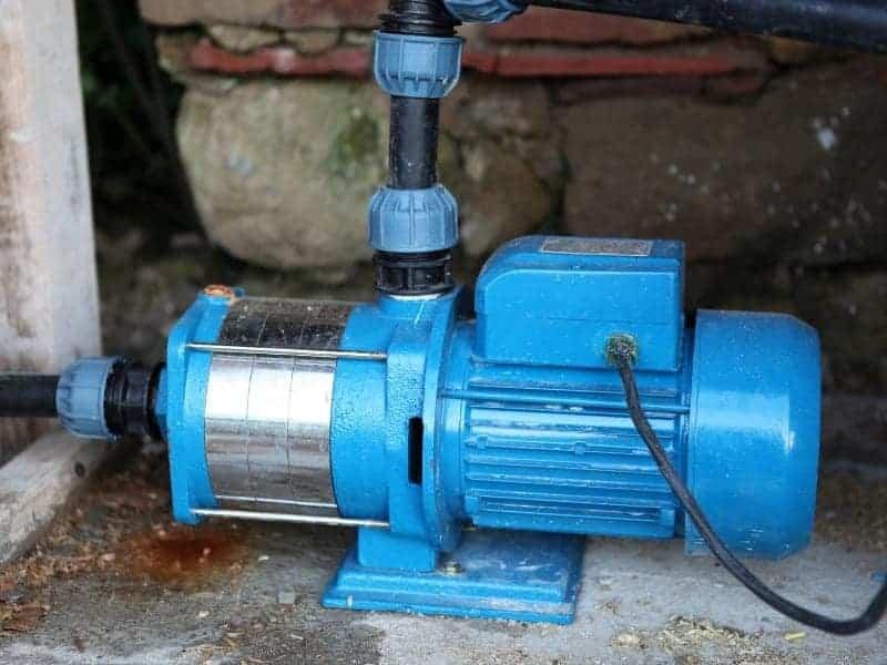 DC Water Pump
