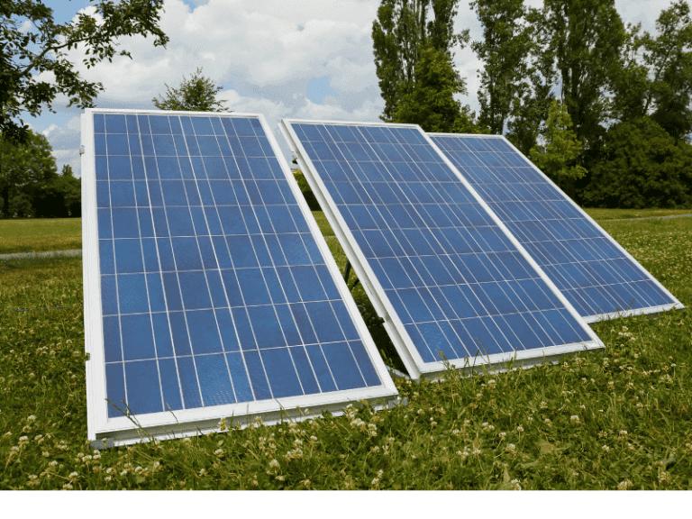Kickass Solar Panels