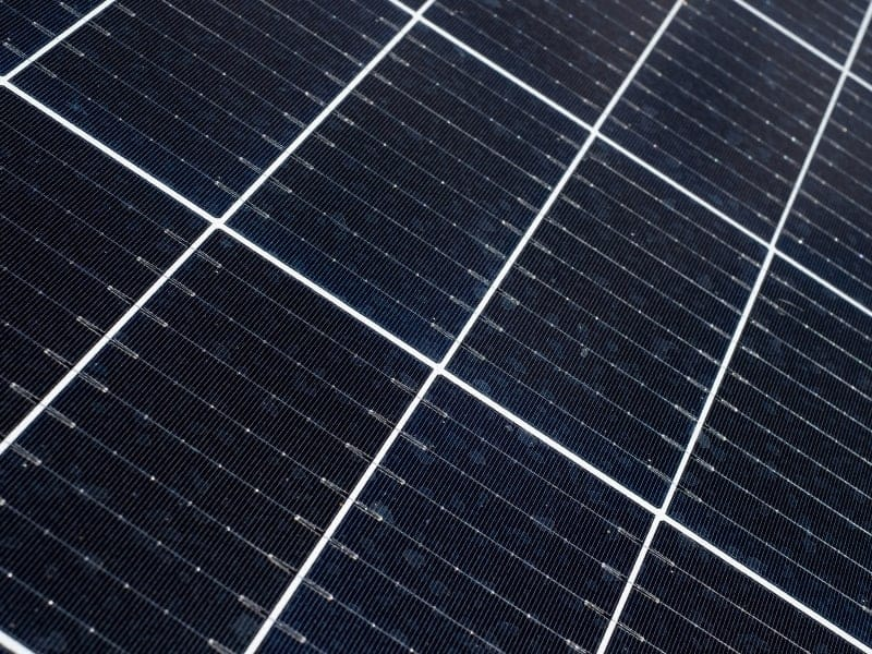 Solar Panel Cells High Quality
