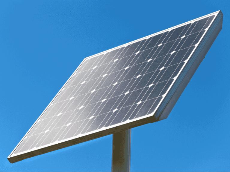solar panel under 500 watts